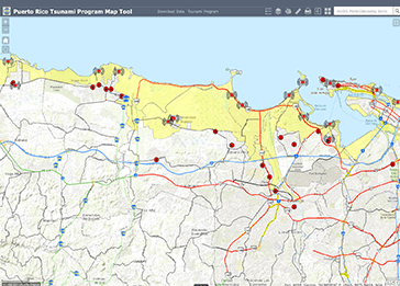 Home-Portal gis.pr.gov-Inicio on